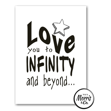 Love you to Infinity & Beyond!