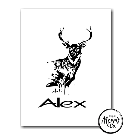 Stag Name